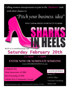 02.05.2016.sharksINheels.Flyer